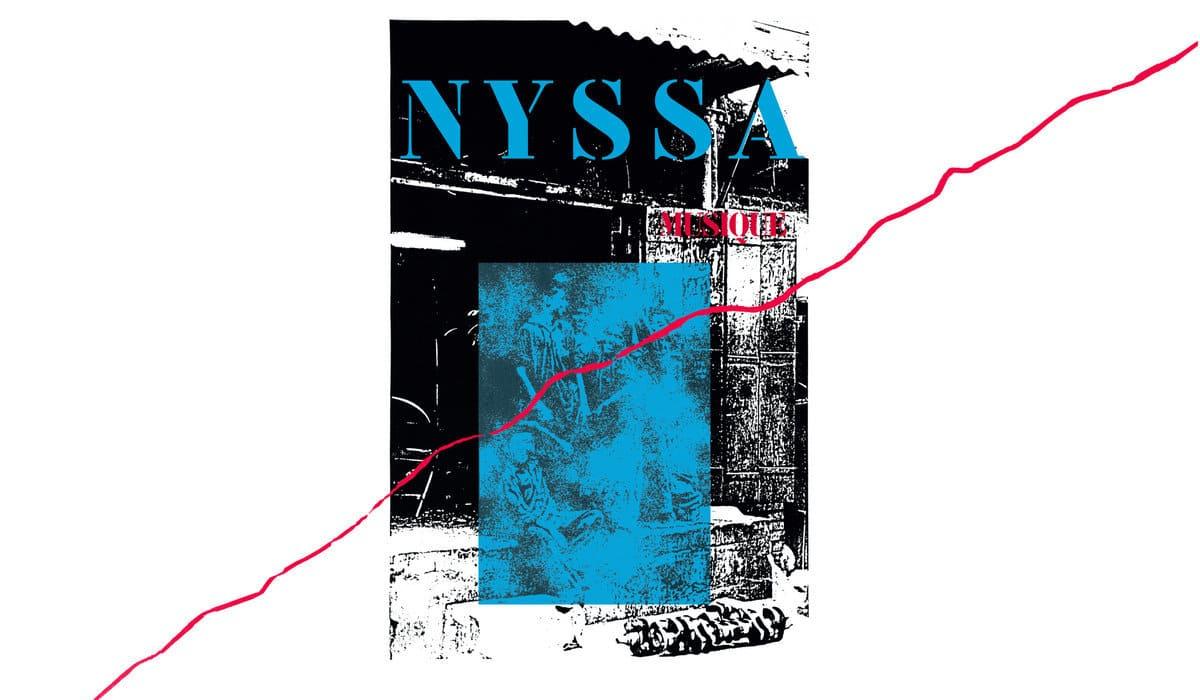 Comme au moulin - NYSSA